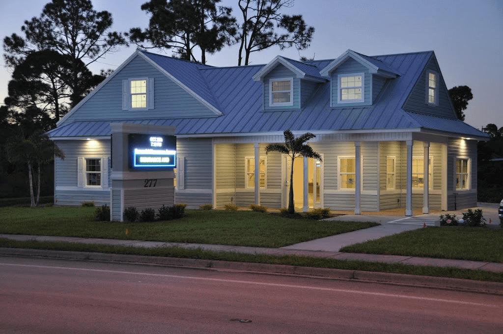Sarpoolaki Insurance building